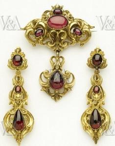 Les Bijoux Victoriens : 3ème partie