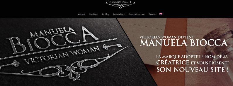 Photo nouveau site MB nouveau blog