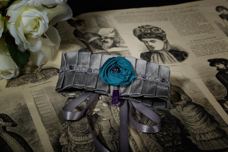 Nouvelles créations sur le thème de la Reine des Roses