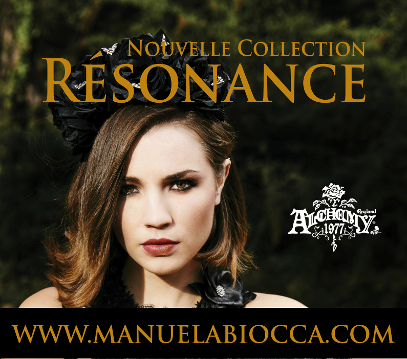 Teasing Affiche resonance BLOG