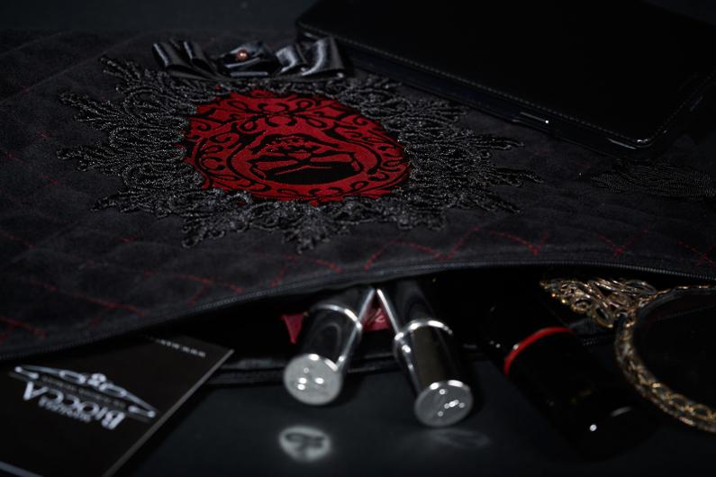 Nouvelles pochettes « Catacombes »