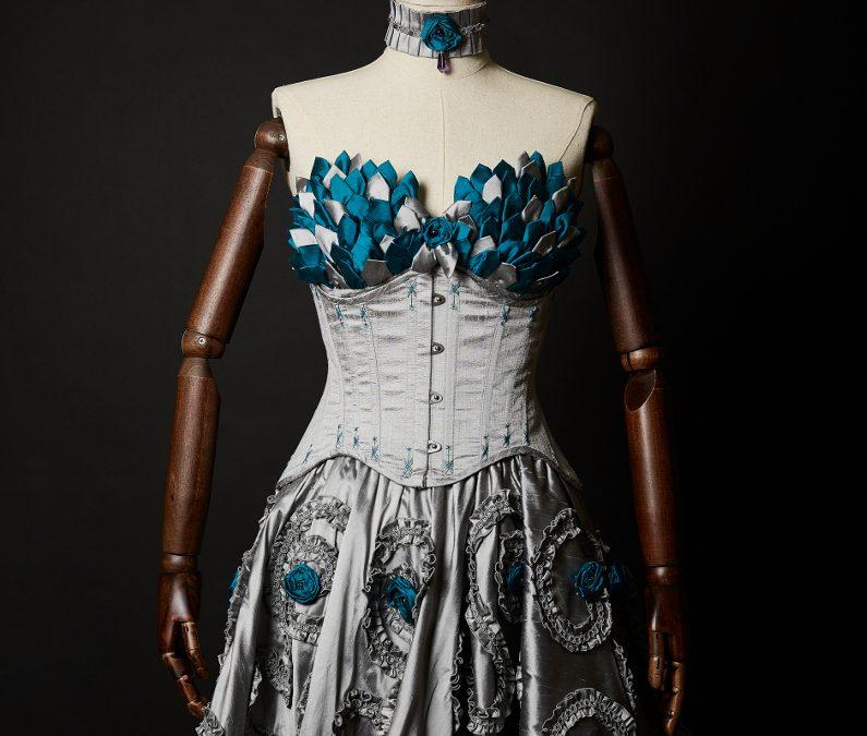 Costume Reine des Roses en vente !