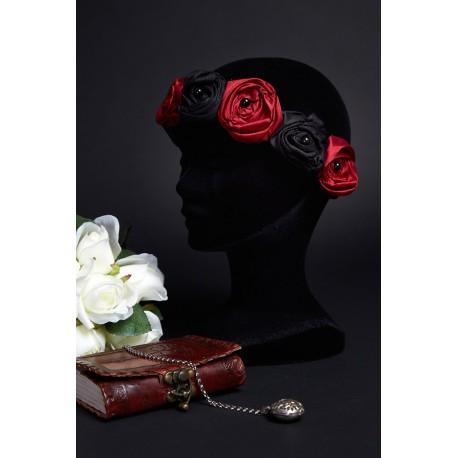 Crown of Roses Reine de Cœur