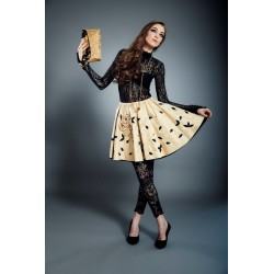Jupe haute Couture