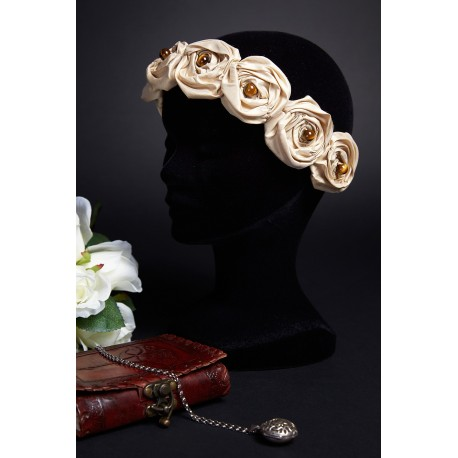 Crown of Roses Haute Couture