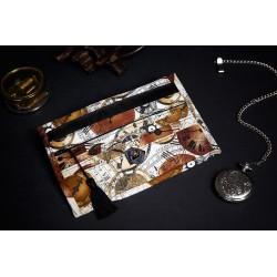 Porte carte - Porte monnaie Pendulum