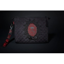 Purse - Bag Catacombes (Red)