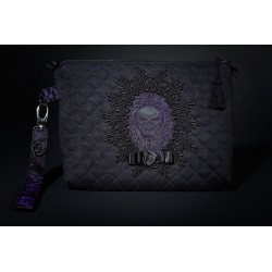 Purse - Bag Catacombes (Purple)
