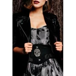 Ceinture corsetée Portes du destin