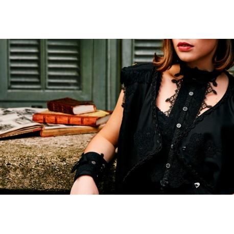 Cuff Bracelet Anachronisme
