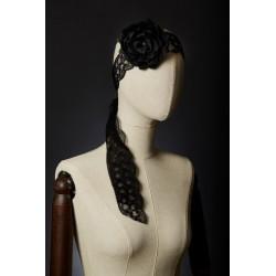 Headband Necklace Bracelet Mystique