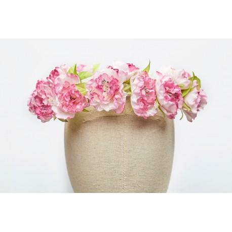 Crown of Roses Rosée du Matin