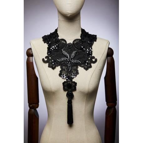 Collar Necklace Talisman