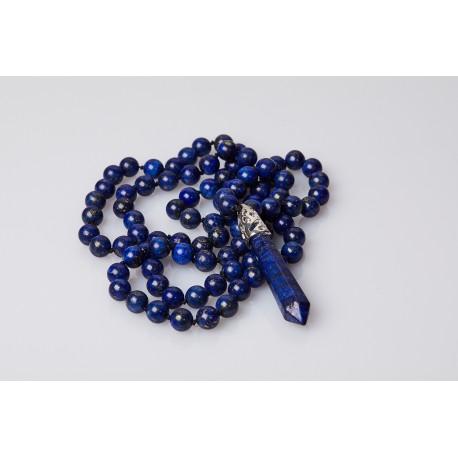 Long Necklace Sybille
