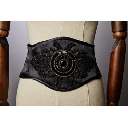 Corseted Belt Klimt