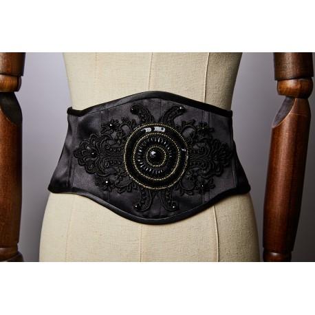 Corseted Belt Klimt