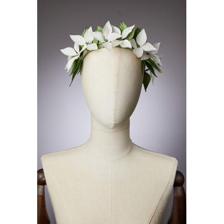 Crown Fleurs de Cornouiller