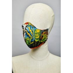B-Monsters Mask