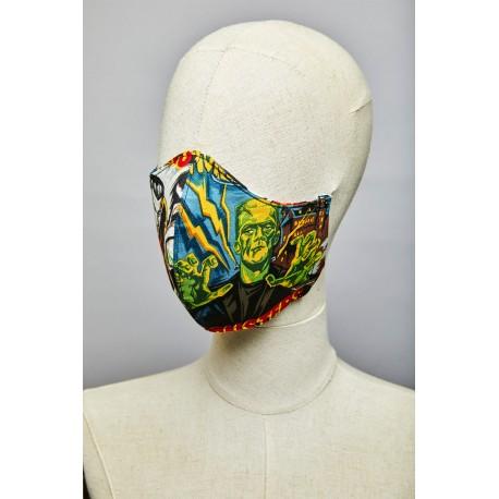 B-Monsters Mask