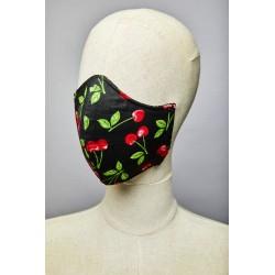 Cherries Mask