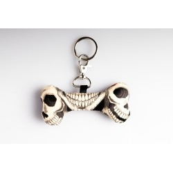 Bone Key Ring – Frisson