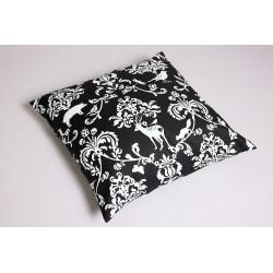 Baroque Pillow Cover