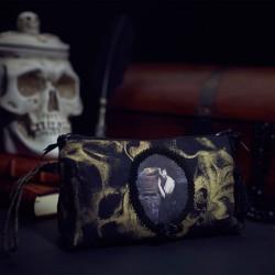 Zipper Pouch Pandora