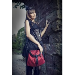 Pouch Bag Cabaret