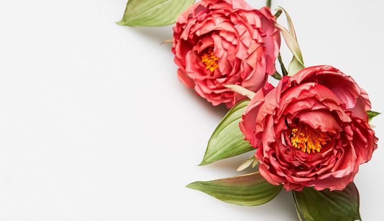 Nouvelles créations - artisanat floral 2