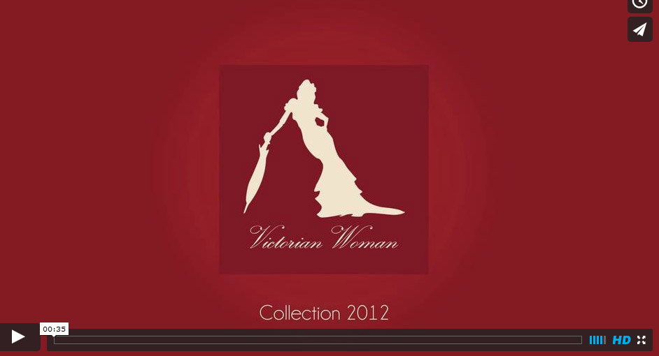 Teaser nouvelle collection 2012