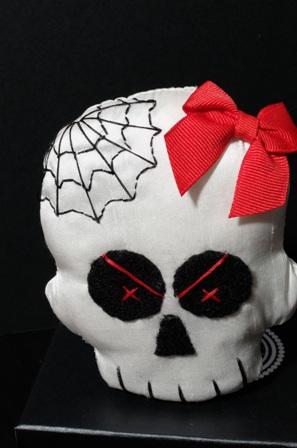 peluche halloween