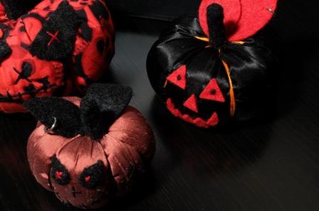 Ce soir c'est Halloween !