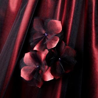 Nouvelles jupes de soirées Victorian Woman