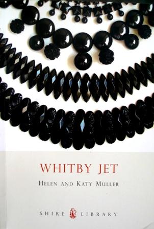 Livre « Whitby Jet » – Kate et Helen Muller
