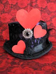 Saint Valentin : offrez l'exception!