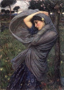 waterhouse john