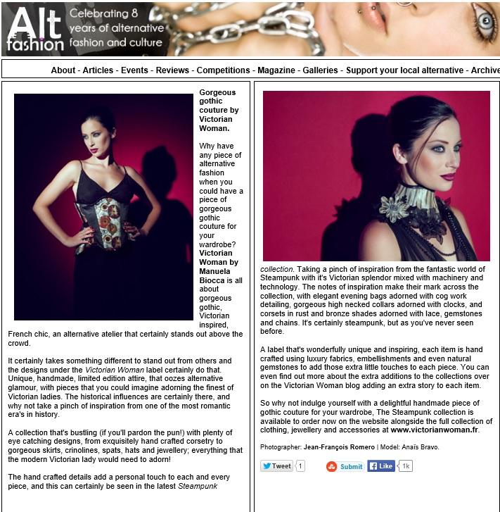 Article Alt fashion 18juin 2014