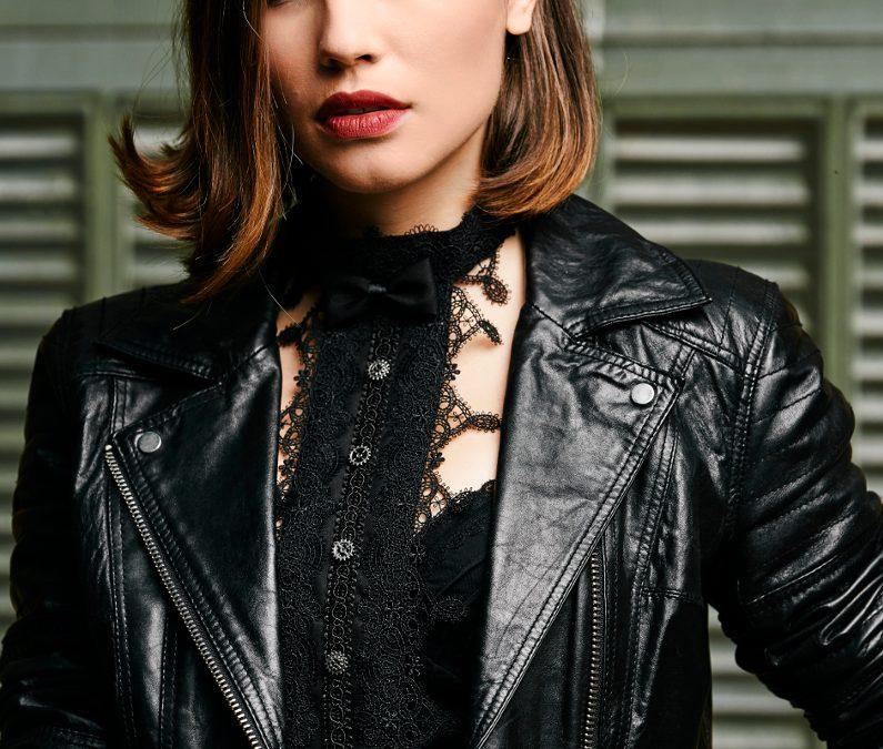 Favourite design – Steampunk necklace Anachronisme
