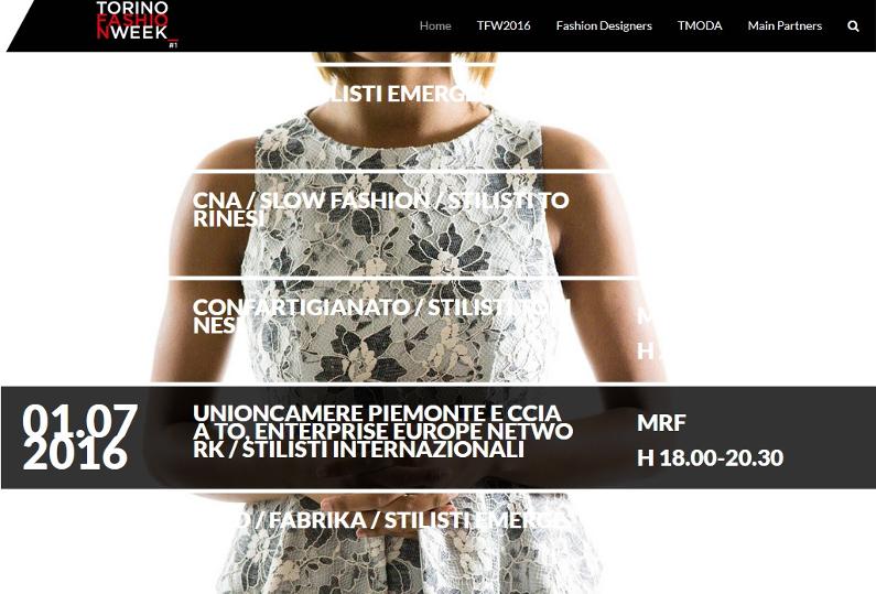 Fashion week defilé blog