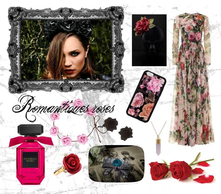 Look roses