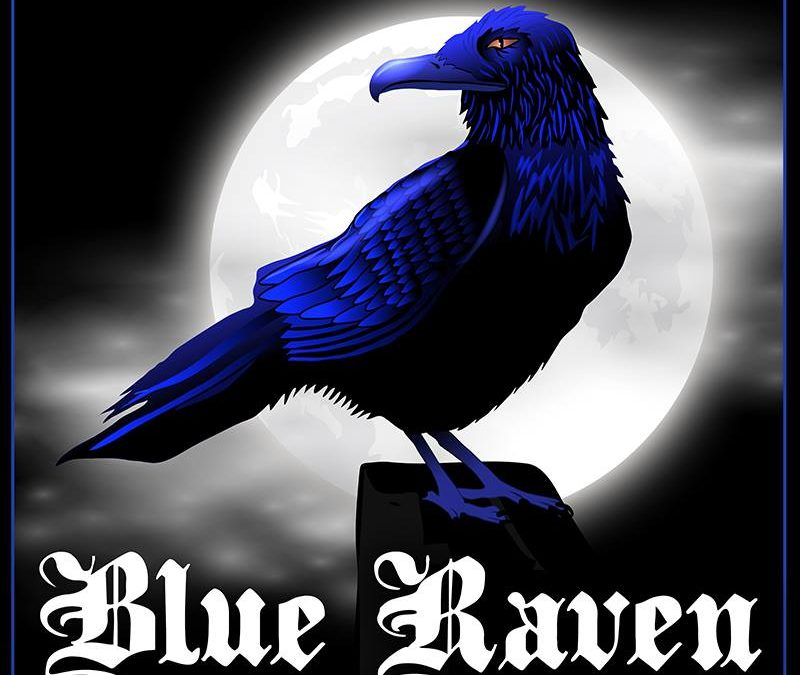 My designs available at Blue Raven!