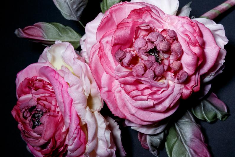 Vintage Rose – Result
