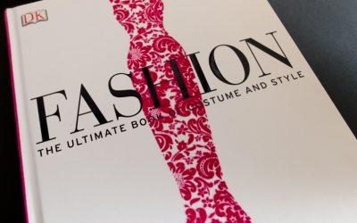 Livre – Fashion, la mode à travers l'histoire