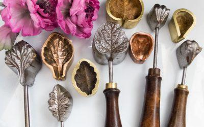 FOCUS métiers d'art– Artisan fleuriste artificiel