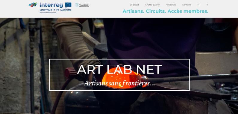 Artisanat 2.0 – Art Lab Net