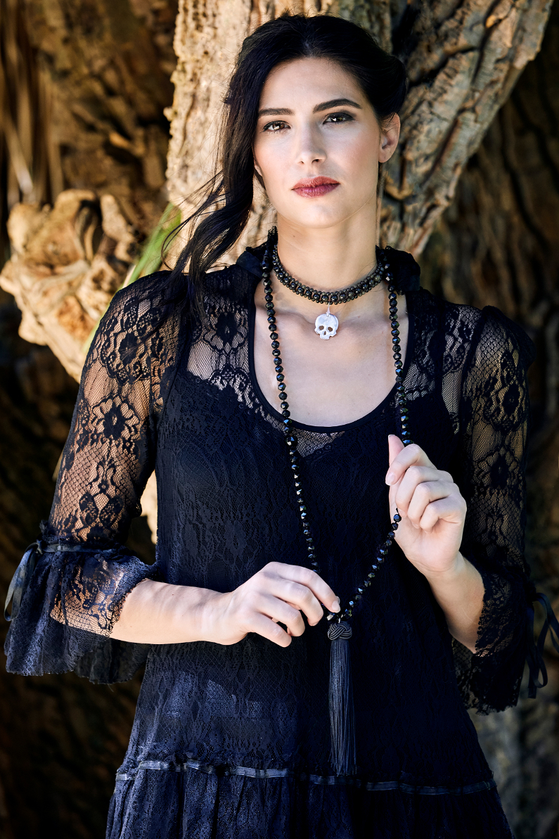 luxury fashion collection spells