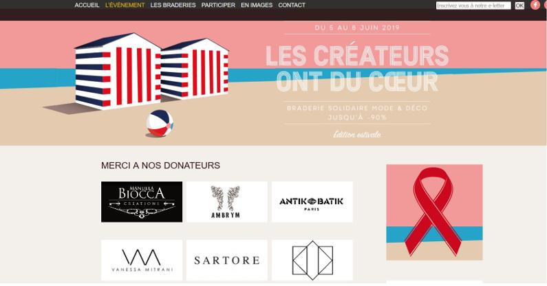 luxury designer manuela biocca