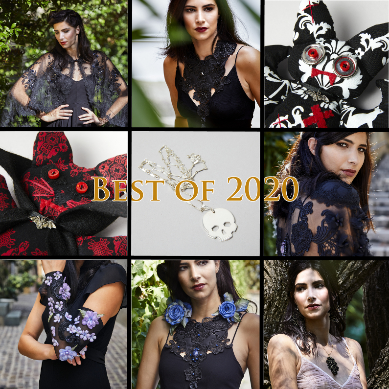 best of 2020 Manuela Biocca Creations