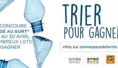 « Triage au sort » Cannes Pays de Lerins